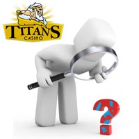 Titan Casino FAQ