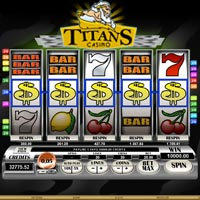 Titan Casino Slot