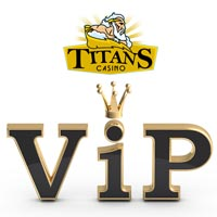 Vip Club di Titan Casino