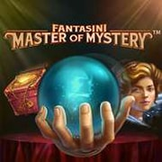 Fantasini — Master of Mystery