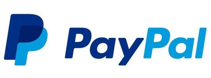 paypal deposit method